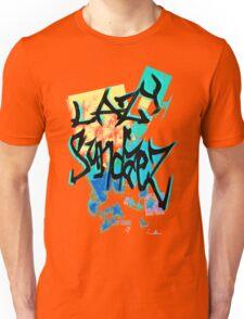 Graff Daez Unisex T-Shirt