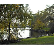 Still Waters Photographic Print