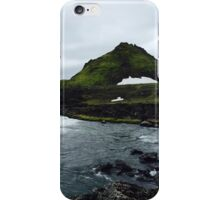 Icelandic Nature iPhone Case/Skin