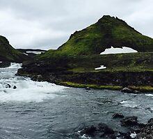 Icelandic Nature by awierzbowska