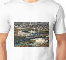 The MCG Unisex T-Shirt