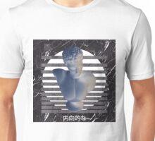 UNKNOWN PARADISE Unisex T-Shirt