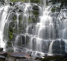 Nelson Falls 2 by TheMystic
