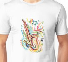 The Music Unisex T-Shirt