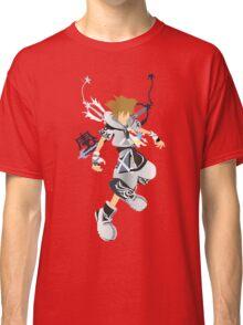 Sora Final Form - Vector Art Classic T-Shirt
