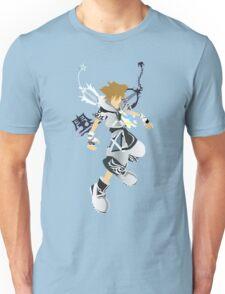 Sora Final Form - Vector Art Unisex T-Shirt
