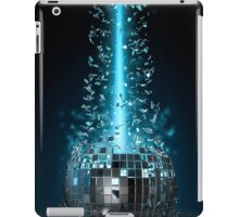 Disco explosion iPad Case/Skin