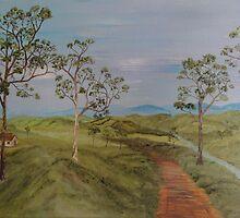 Rural Acreage by Debra Lohrere