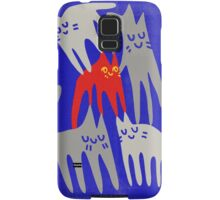 Stand out the crowd Samsung Galaxy Case/Skin