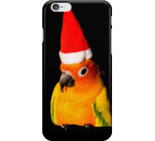 Christmas Pickles iPhone Case/Skin