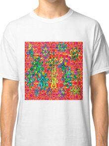 Colours Y Classic T-Shirt