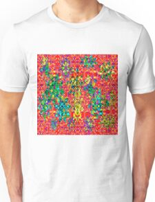 Colours Y Unisex T-Shirt