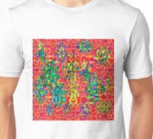 Colours Y Unisex T-Shirt
