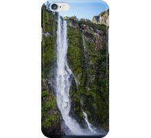 Stirling Falls iPhone Case/Skin