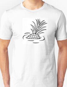 Pineapple float T-Shirt