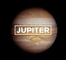 Jupiter Puzzle by Dev Radion
