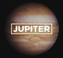 Jupiter Puzzle Kids Clothes