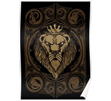 The King of Armello Poster