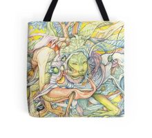 Compositions insect Tote Bag