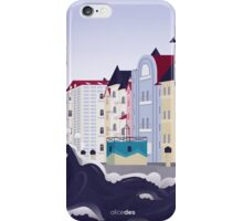 Wimereux  iPhone Case/Skin