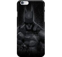 Dark Guardian iPhone Case/Skin
