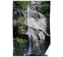 Waterfall @ Maymount Park, Richmond Virginia Poster