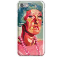 Grayson Perry iPhone Case/Skin
