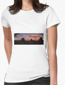 Mesa Port Womens Fitted T-Shirt