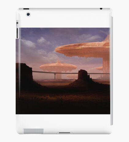 Mesa Port iPad Case/Skin