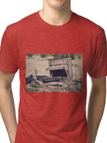History Repeating Tri-blend T-Shirt
