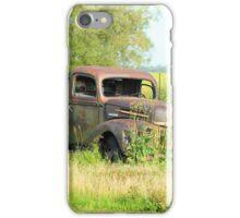 Antique Truck iPhone Case/Skin