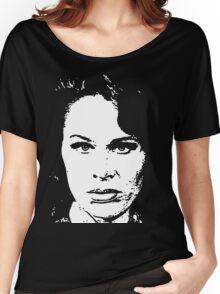 Karen Women's Relaxed Fit T-Shirt