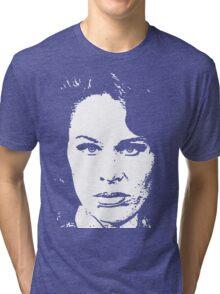 Karen Tri-blend T-Shirt