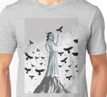 mother of crows Unisex T-Shirt