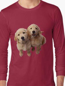 Puppies! Sale!!! Long Sleeve T-Shirt