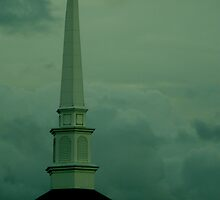 The Highest Steeple by lilynoelle