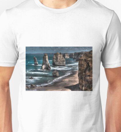 0588 The Apostles T-Shirt
