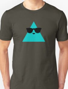 Cool Triangle Unisex T-Shirt