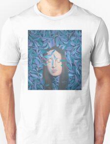 Portrait, Algae  Unisex T-Shirt
