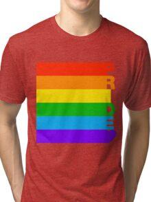 Gay Pride Tri-blend T-Shirt