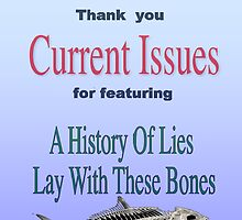 THANK  YOU Current Issues!! by www dotcom
