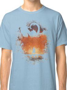 I am FIRE! Classic T-Shirt