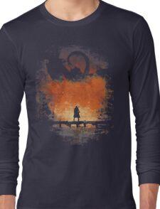 I am FIRE! Long Sleeve T-Shirt