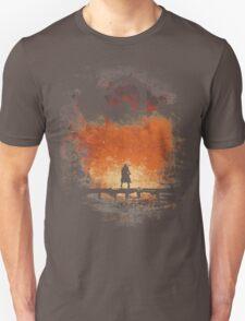 I am FIRE! Unisex T-Shirt