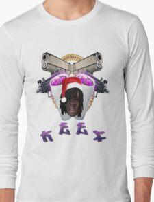 keef gbe Long Sleeve T-Shirt