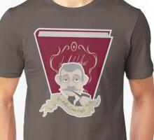 Sir A.C.D. Unisex T-Shirt