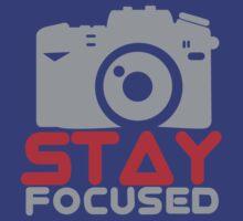 Stay focused by humerusbone