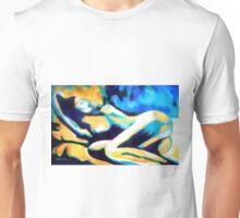 """Warm heart of desire"" Unisex T-Shirt"