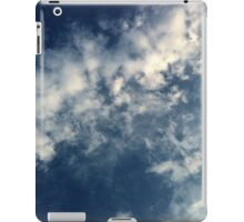 Clouds #11 iPad Case/Skin