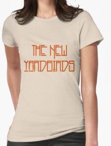 LED ZEPPELIN (design 1) Womens Fitted T-Shirt
